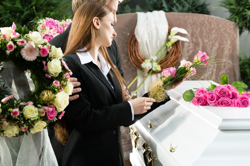 Enterrement avec les Pompes funèbres NOSZCZYNSKI à Billy Montigny, Lens