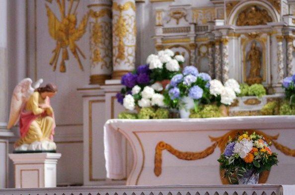 cérémonie religieuse décès à Lens Méricourt