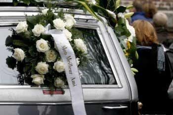 transport de défunt Pompes funèbres Billy-Montigny